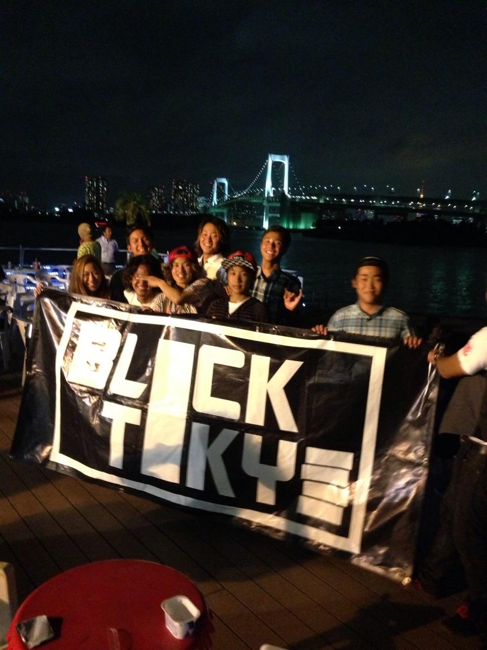 2014 Memorial Photo BLOCK TOKYO